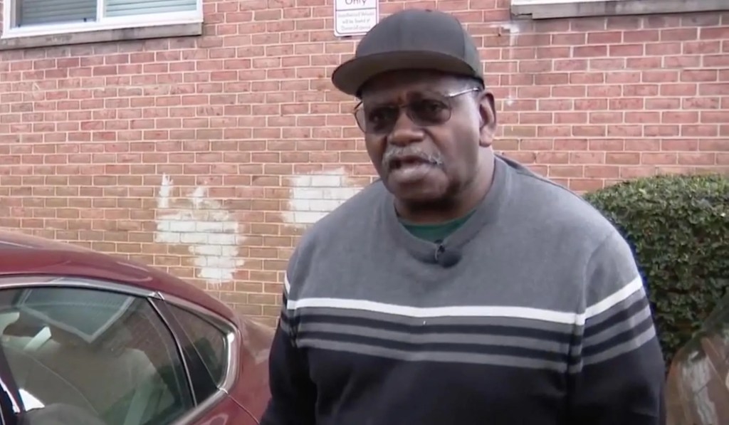 Vietnam veteran was carjacked by armed criminals. Then he was told to pay 00 in tickets the carjackers racked up in his car.