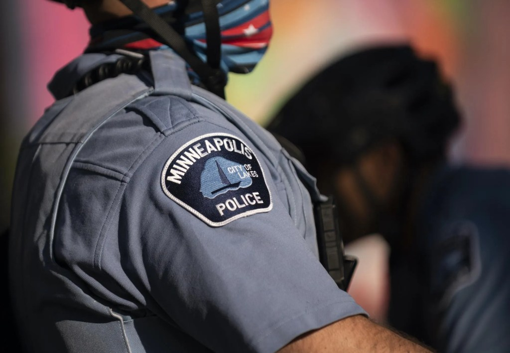 Judge orders Minneapolis to hire more police officers after major crime spike and defunding of police force