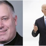 Catholic leader who wanted to deny Biden communion resigns after caught using gay dating app 💥💥