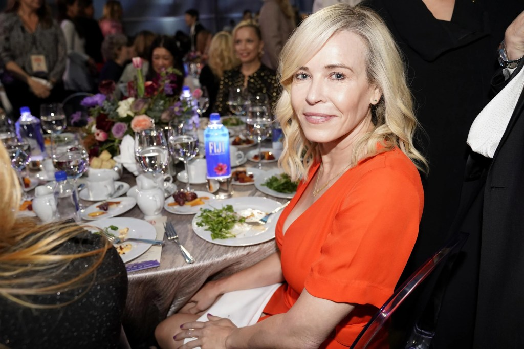 Chelsea Handler rips 'white men' for complaining about cancel culture: Say you're sorry — 'why's that so f***ing hard?'