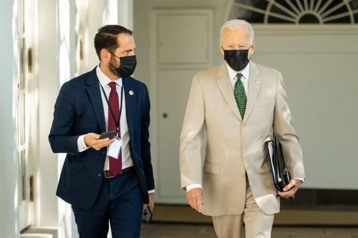 Joe Biden Climate change