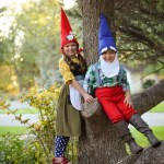 Easy Diy Halloween Costumes For Kids Motherly