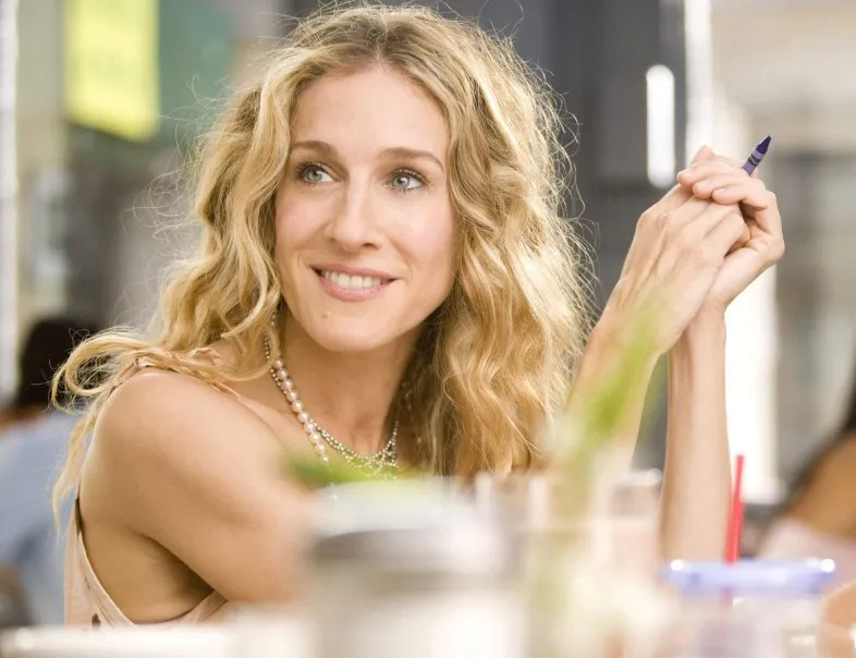 10 Inspiring Carrie Bradshaw Quotes