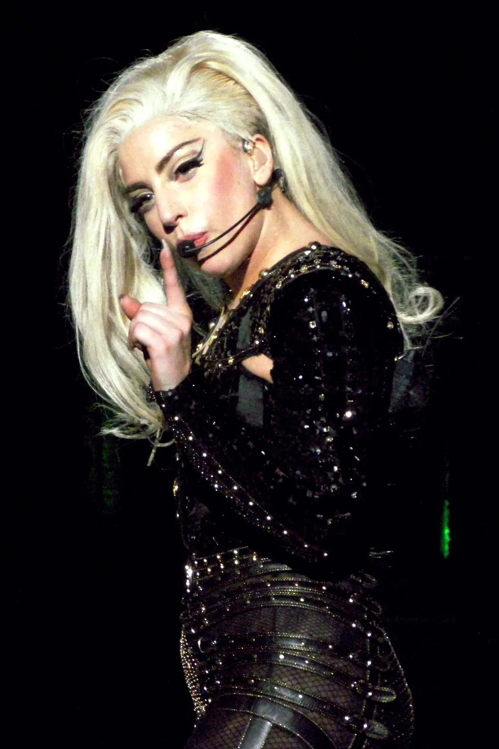 Lady Gaga Baby It's Cold Outside Commercial : outside, commercial, Super, Halftime