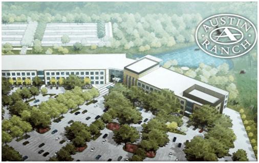 newstalk texas real estate center