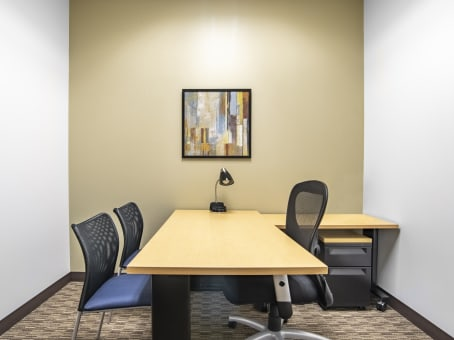 Office Space In DTC Crescent VI  Regus US