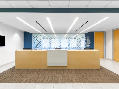 Office Space In LAX Continental Grand  Regus US
