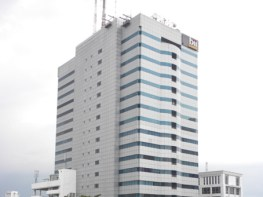 kantor bisnis di Surabaya