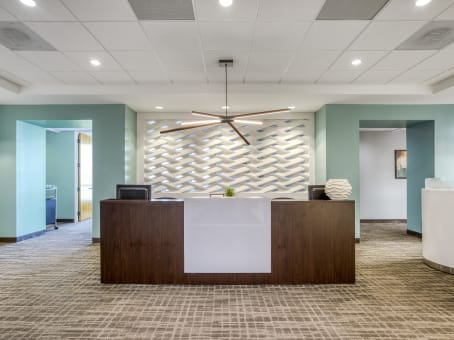 Office Space In Columbus Center  Regus US