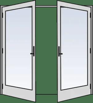 sliding patio doors renewal by andersen