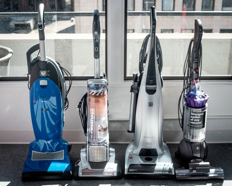 Best Vacuum Cleaners for 2017  Reviewscom