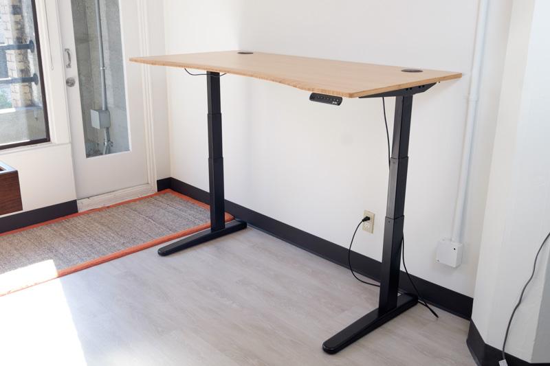 the best standing desks