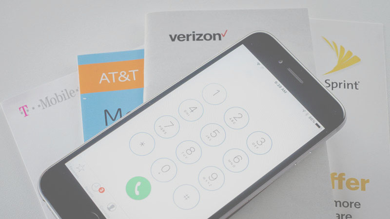 The Best Cell Phone Plans of 2018  Reviewscom