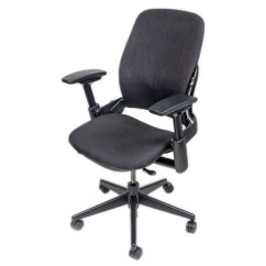 Steelcase Leap Chair Best Desk Chairs Reddit The Office For 2019 Reviews Com Basic