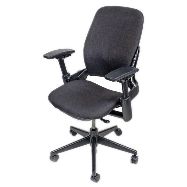 steelcase gesture chair zebra print office the best chairs for 2019 reviews com basic