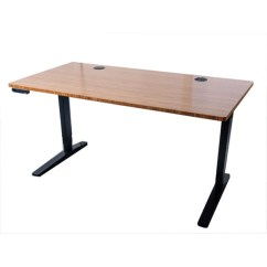 Minimal Chair Height Stand Test Yoga Ball Chairs The Best Standing Desks For 2019 Reviews Com Uplift Adjustable Sit Desk