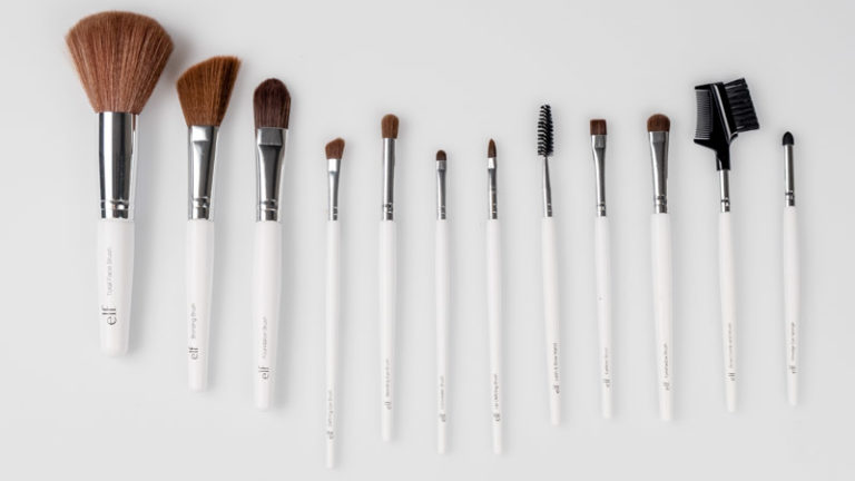e.l.f. for Makeup Brushes
