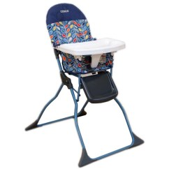 How To Fold Up A Cosco High Chair Glider Rocking Replacement Covers The Best Of 2019 Reviews Com Simple