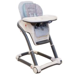 Oxo Tot High Chair Recall Backless Office The Best Of 2019 Reviews Com Graco Blossom Dlx 6 In 1 Seating System