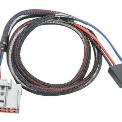 Tekonsha Voyager Specs Electrical House Wiring Diagrams Tk 3064 P Custom Fit Harness For And Draw Temporarily Out Of Stock