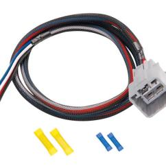 Tekonsha Voyager Specs 1991 Toyota Pickup Alternator Wiring Diagram Tk 3014 S Custom Fit Harness For And Draw Temporarily Out Of Stock