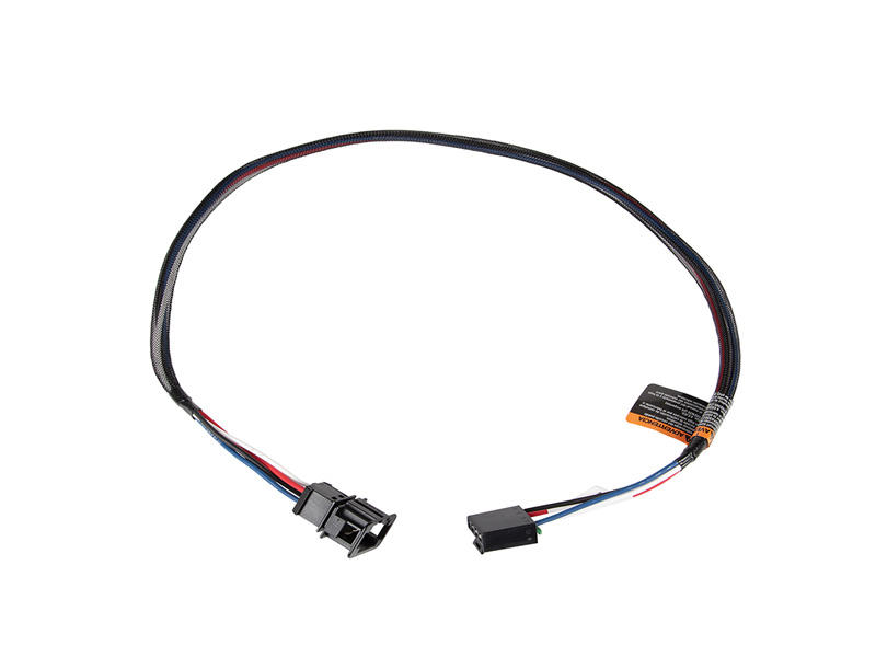 Tekonsha TK-3072-P Custom-Fit Wiring Harness for Tekonsha