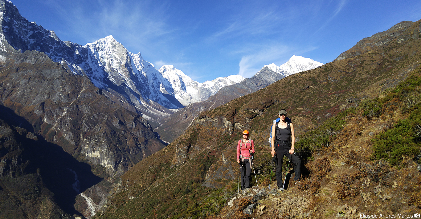 Himalaya Halle Gokyo Trek | Rmi Expeditions