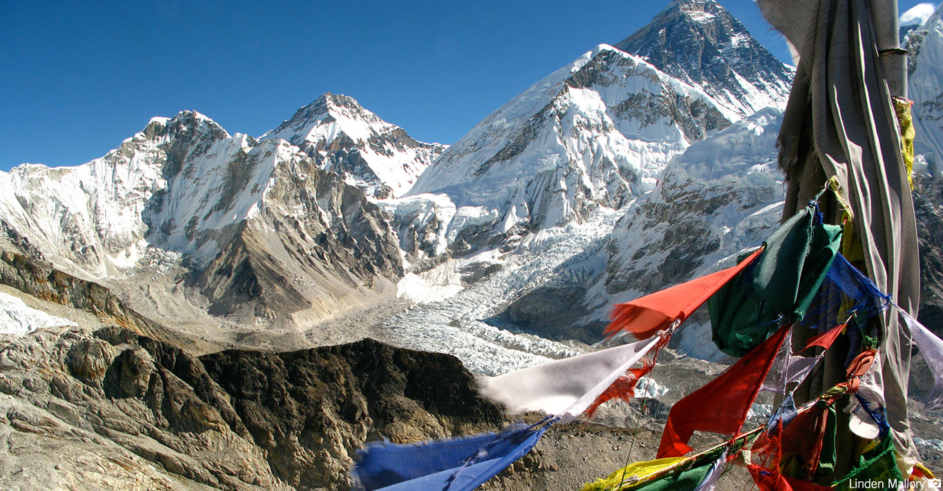 Himalaya Halle Mt. Everest Base Camp Trek | Rmi Expeditions