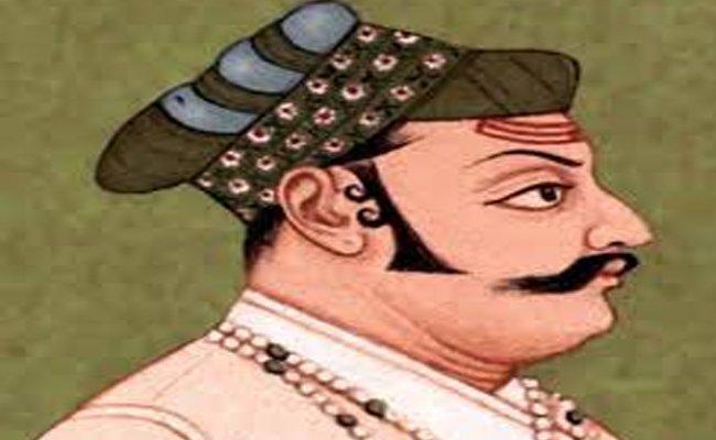 ভারতের হিন্দু কিংস, উদাই সিং