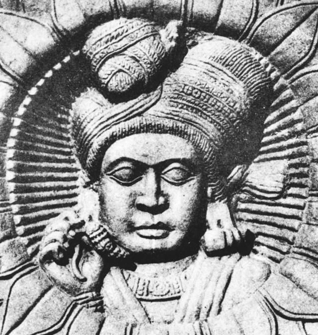 পুষ্যমিত্র শুঙ্গ শুঙ্গ সাম্রাজ্যের প্রতিষ্ঠাতা ছিলেন। (প্রতিনিধি পিক :)