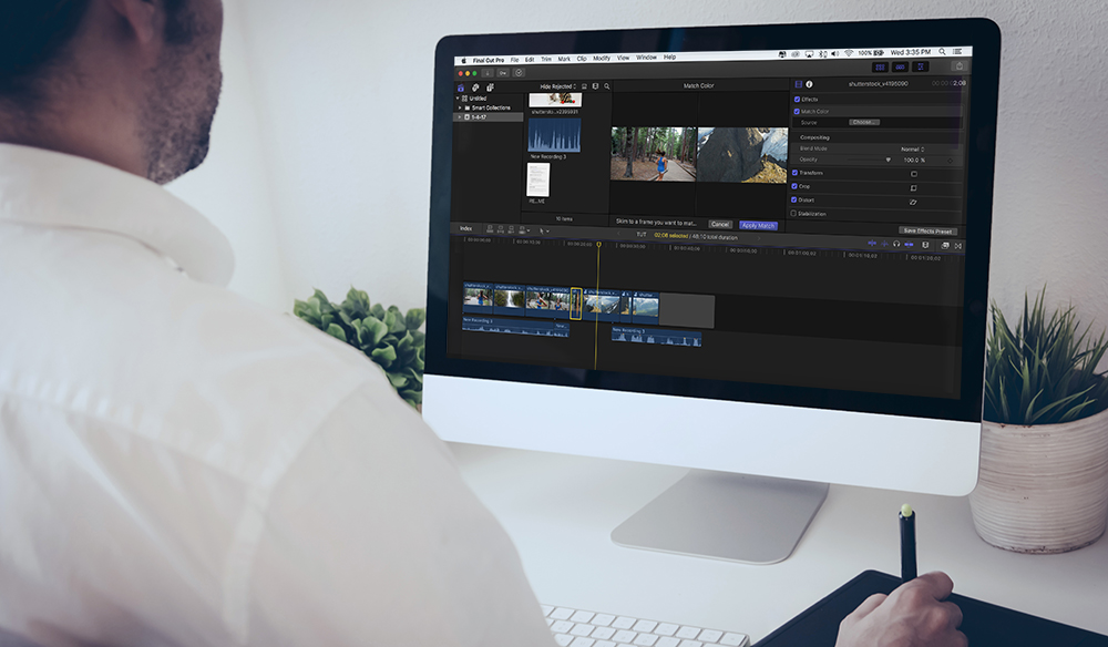 Fcpx Sound Effects