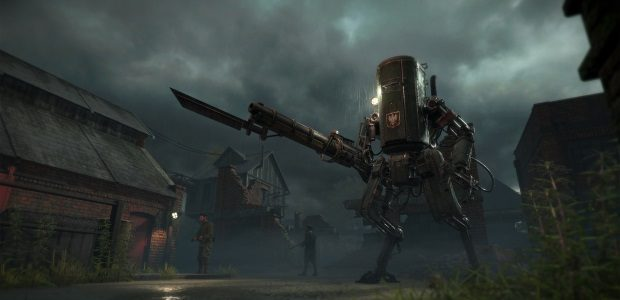 iron harvest 01 620x300 Iron Harvest to make $1M from the kick starter a campaign   a record to be set!
