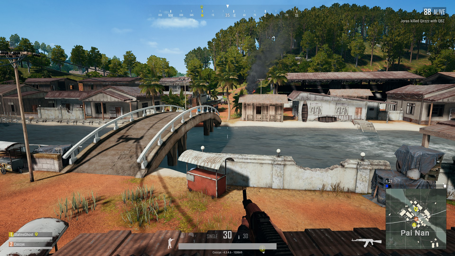 Pubg Sanhok Wallpapers Playerunknown S Battlegrounds Guide Tips And Tricks To