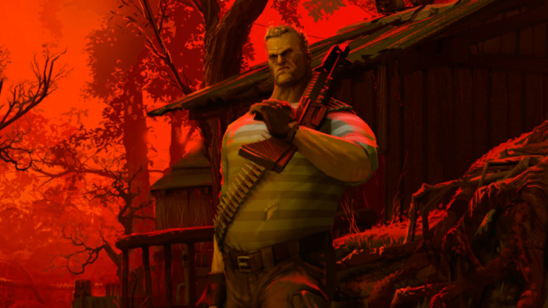 So It Turns Out Jagged Alliance Rage Is Not Terrible