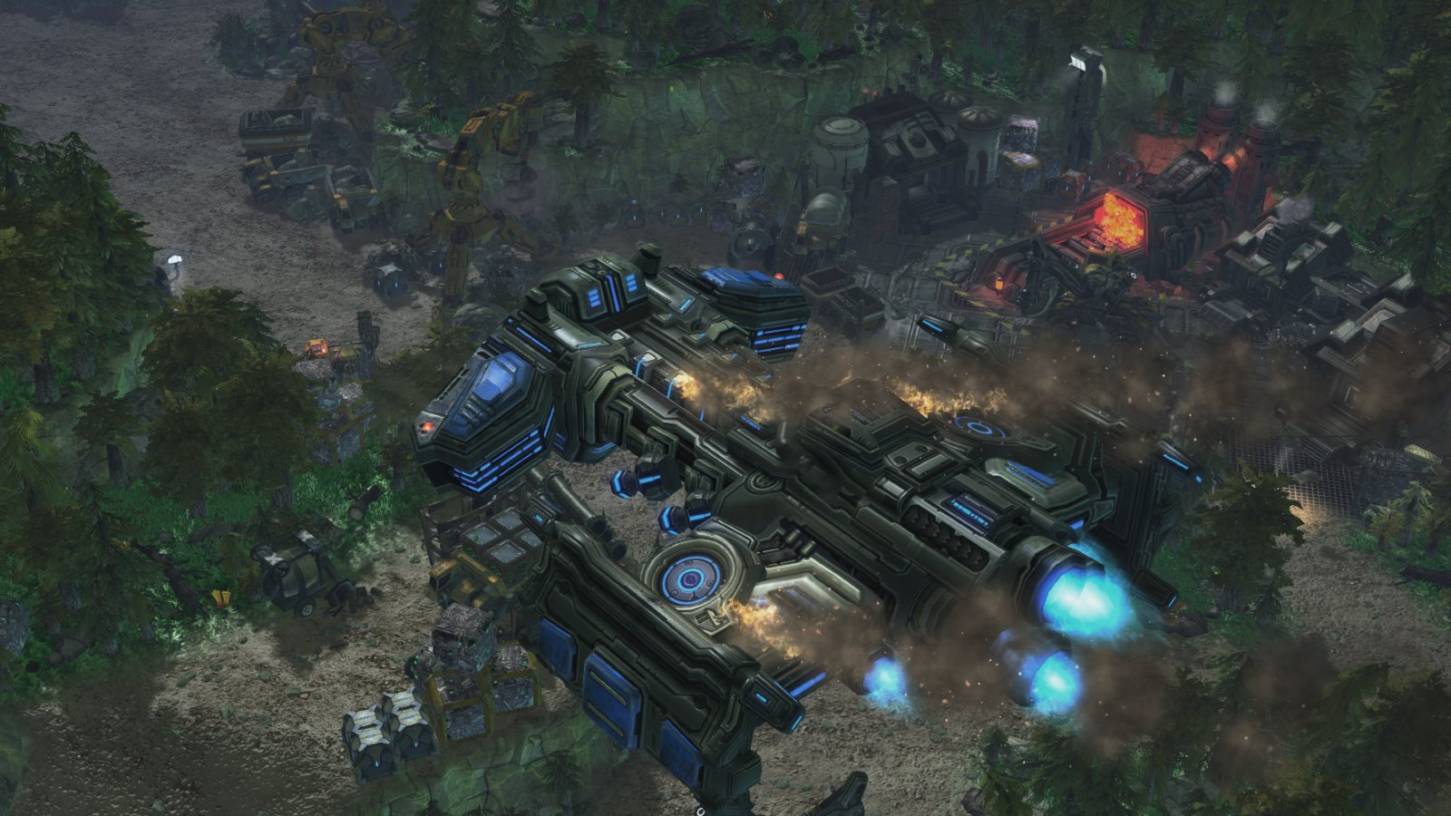 best starcraft 2 mods