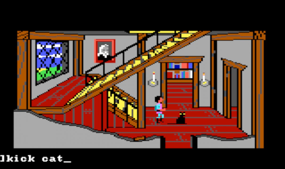Have You Played King S Quest Iii To Heir Is Human Rock Paper Shotgun