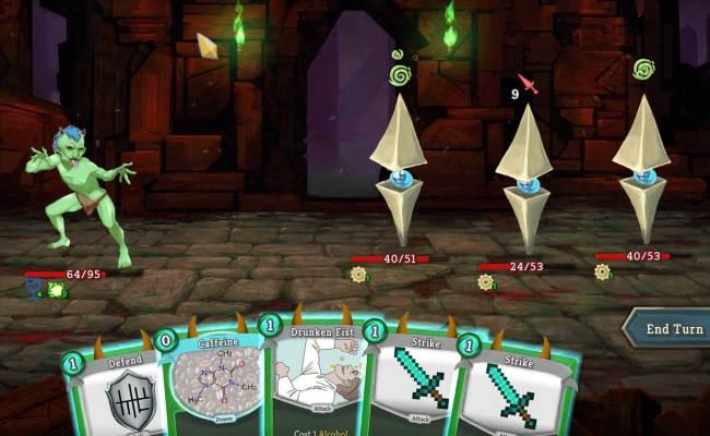 Slay The Spire Best Character Mods Rock Paper Shotgun