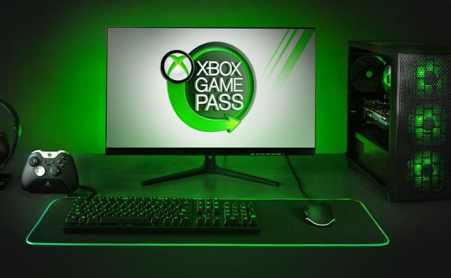 Xbox Game Pass The Monthly Subscription Games Buffet Is