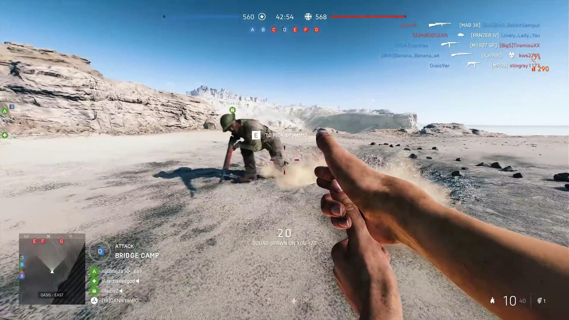 Bfv Crashing Xbox One