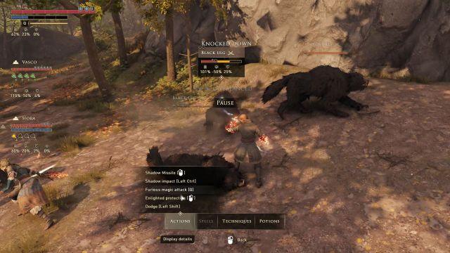 GreedFall PC review | Rock Paper Shotgun