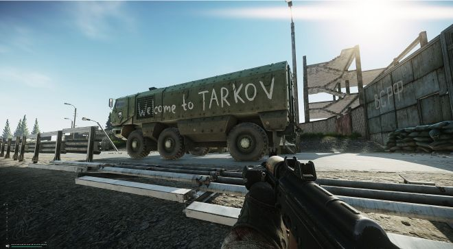 escape-from-tarkov-8 Escape From Tarkov players want clearer rules about item sharing | Rock Paper Shotgun