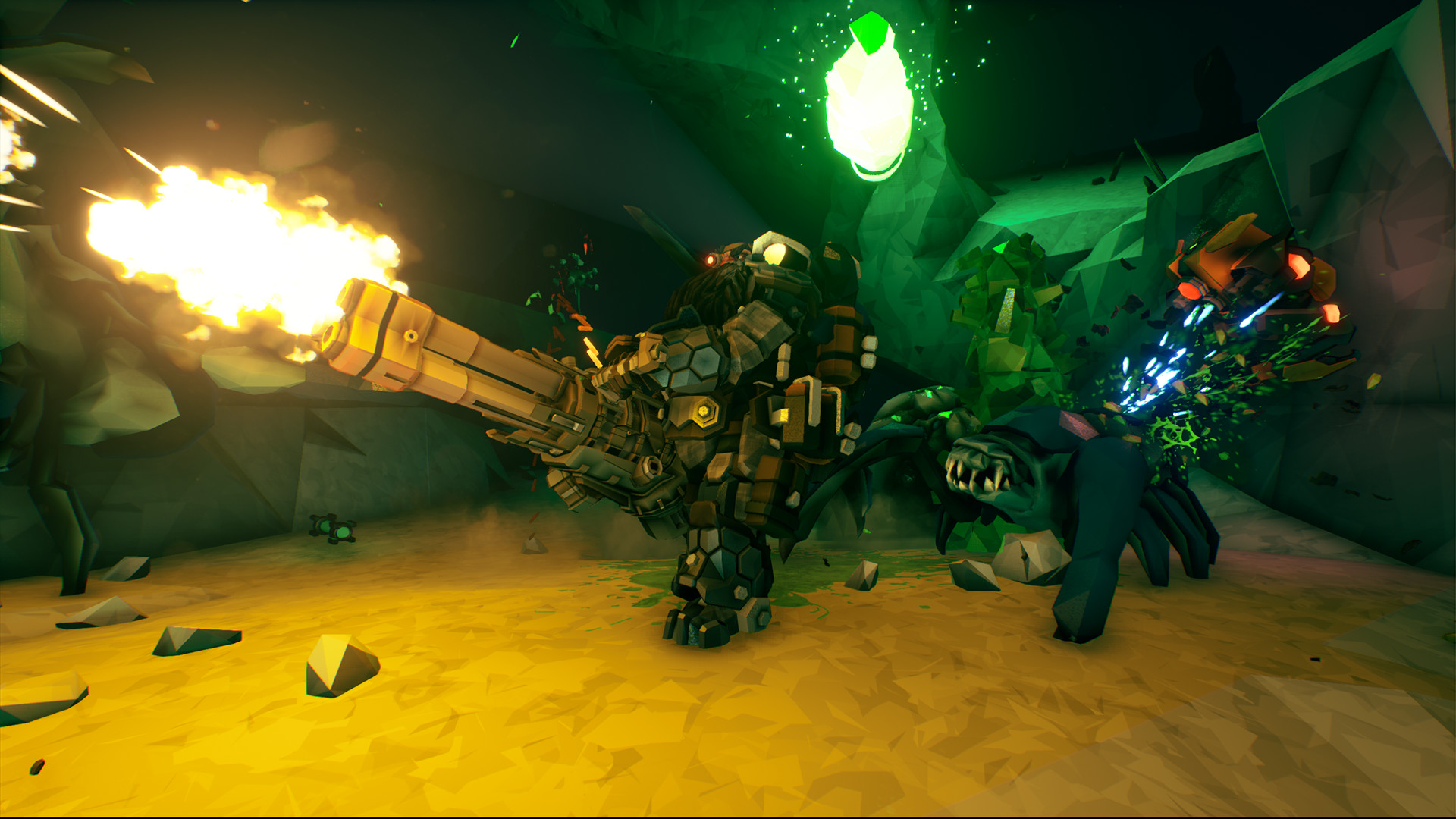 Deep Rock Galactic « Game Details « /us « SteamPrices.com