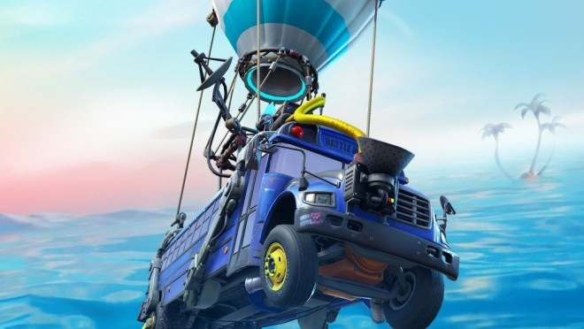fortnite-leak Fortnite's storm is a giant wall of water now thanks to The Agency's doomsday machine | Rock Paper Shotgun