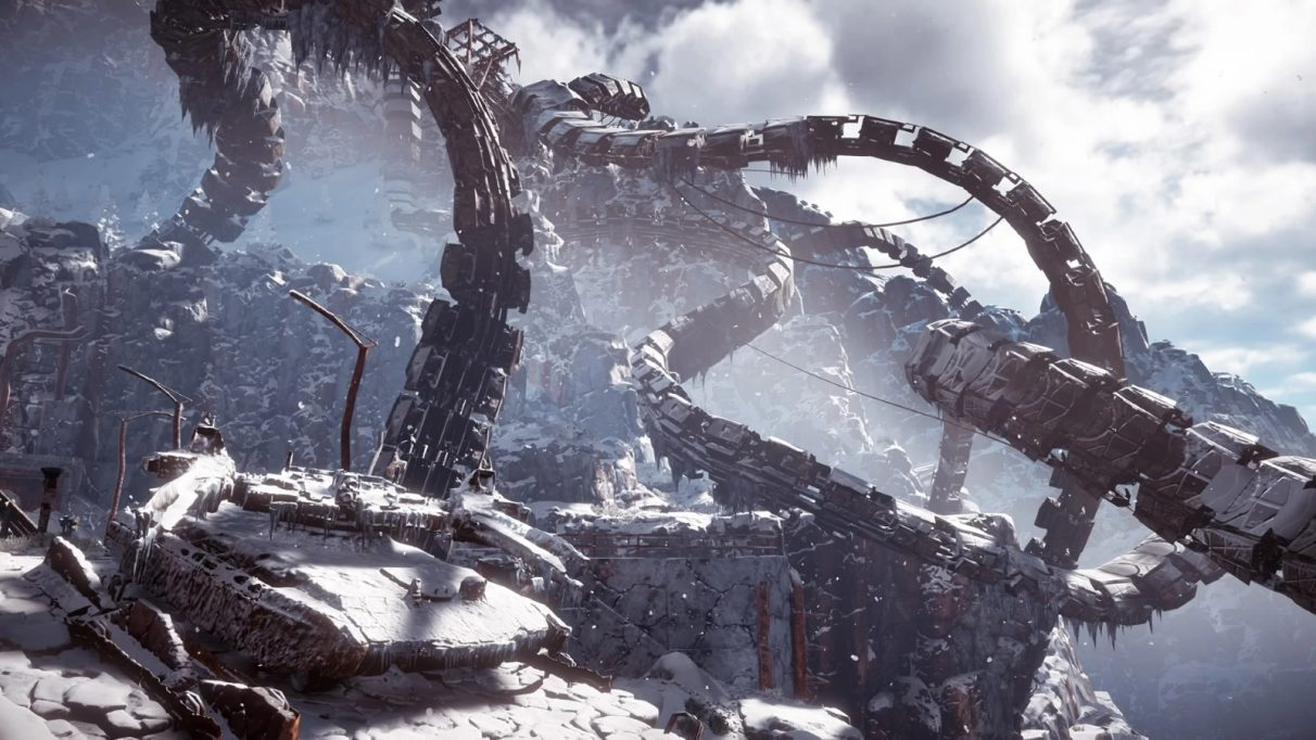 horizon zero dawn sights to behold 2