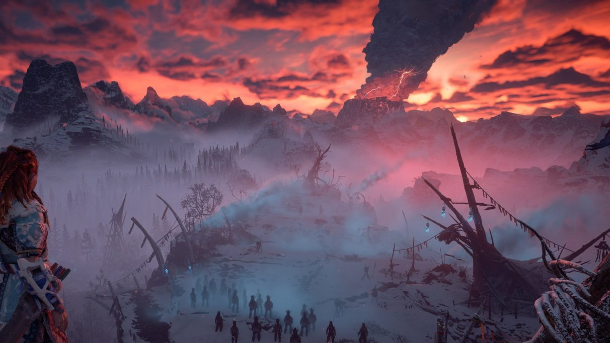 horizon zero dawn sights to behold 5