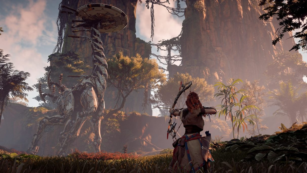 horizon zero dawn sights to behold 9