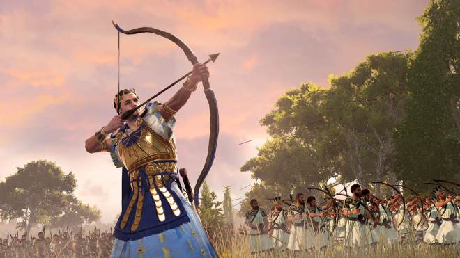 total-war-saga-troy A whole 7.5 million people claimed A Total War Saga: Troy for free yesterday | Rock Paper Shotgun