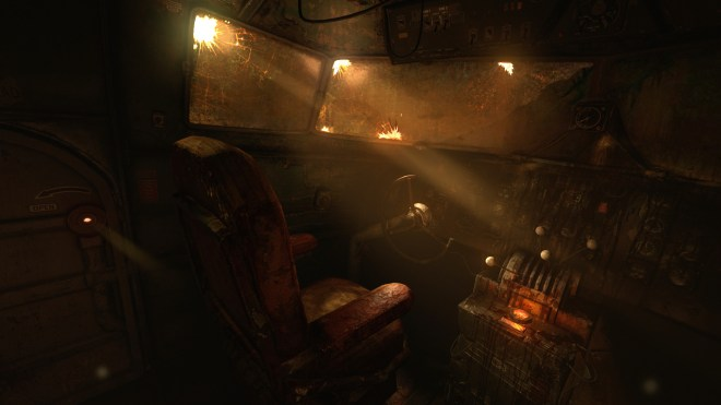 amnesia-rebirth Amnesia: Rebirth continues the horror series on October 20th | Rock Paper Shotgun