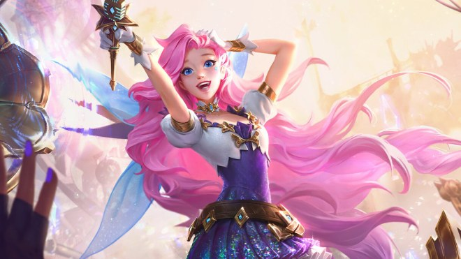 league-of-legends-seraphine League Of Legends devs deny Seraphine is based on a real person | Rock Paper Shotgun