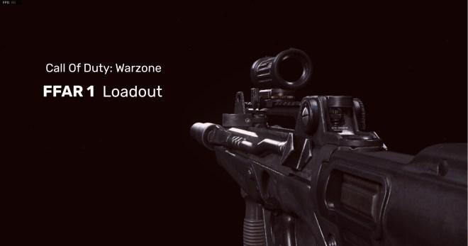 FFARHeader Best FFAR 1 loadout and class setup in Warzone | Rock Paper Shotgun